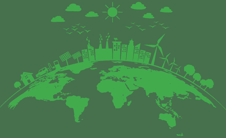 Protégeons la planète | Cap Eco Solidaire